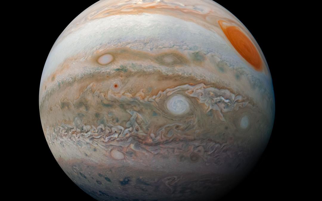 Driftless Dark Skies: Giant Planets