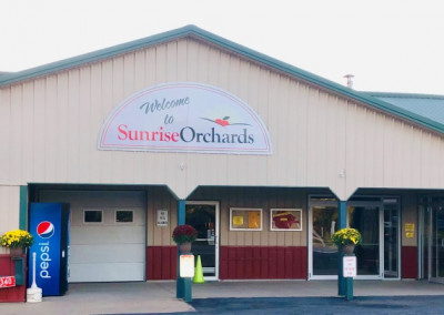 Sunrise Orchards