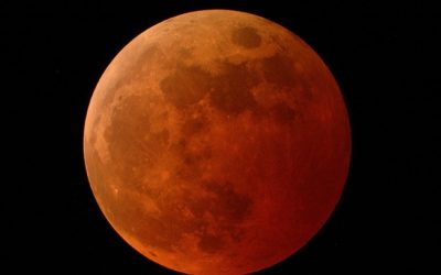 Driftless Dark Skies: Spring Eclipses